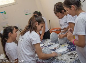 Summer Camp 2015 - Bethlehem - West Bank